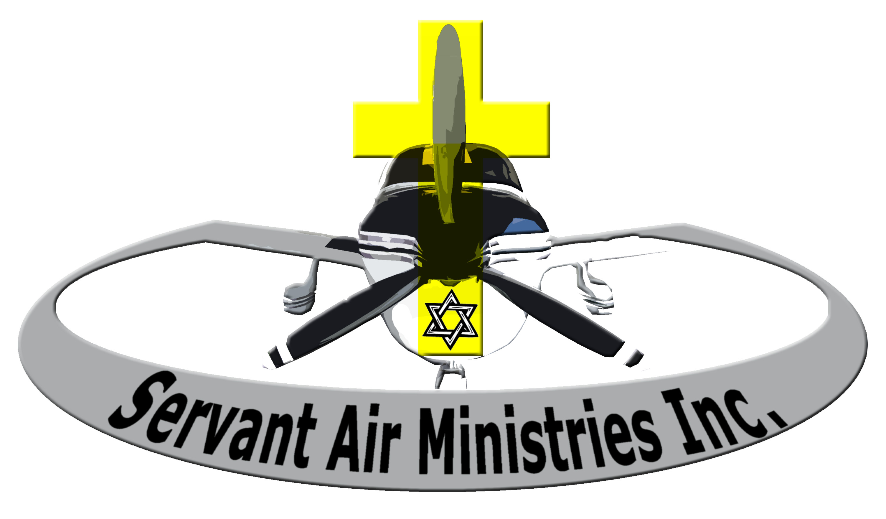 Servant Air Ministries Inc.