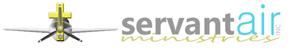 Servant Air Ministries Inc.