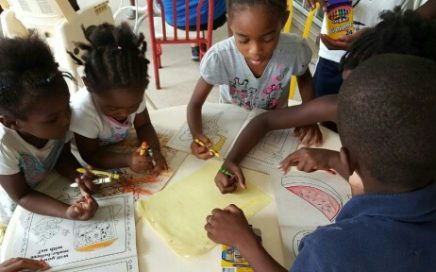 SAMI Helps Grand Bahamas Children's Home 3
