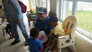 SAMI Helps Grand Bahamas Children's Home 4